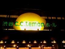 C.C.Lemonホール