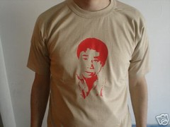 村上春樹Tシャツ